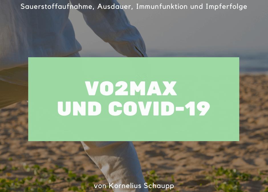 Vo2Max und COVID-19