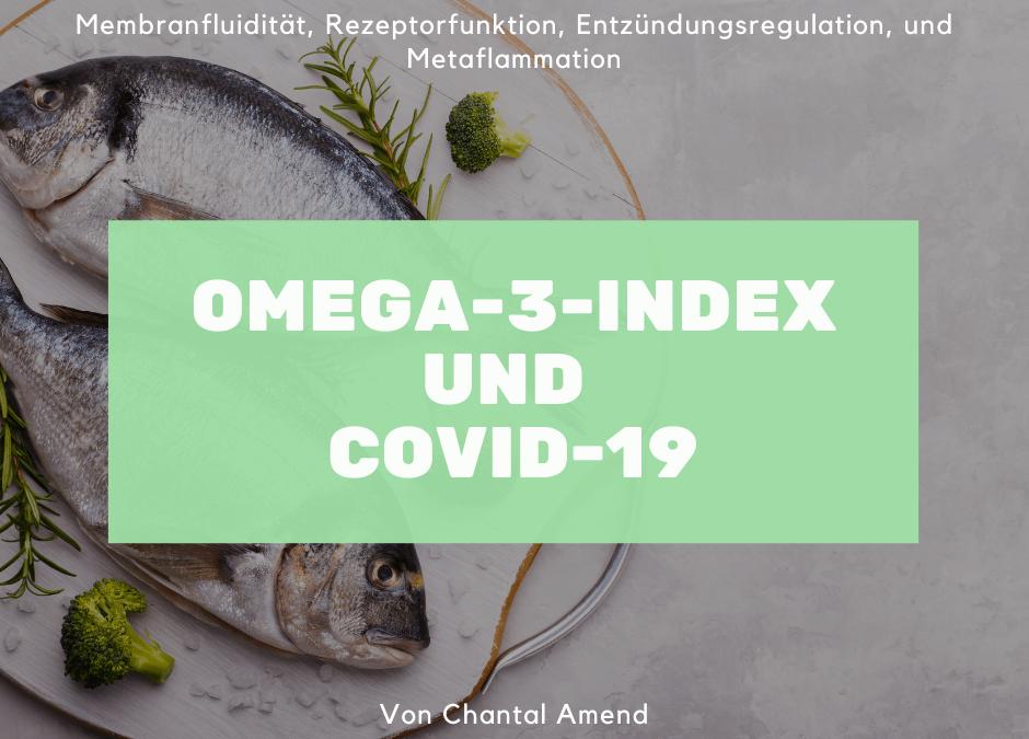 Der Fisch in uns – Omega 3 und die Immunsignatur