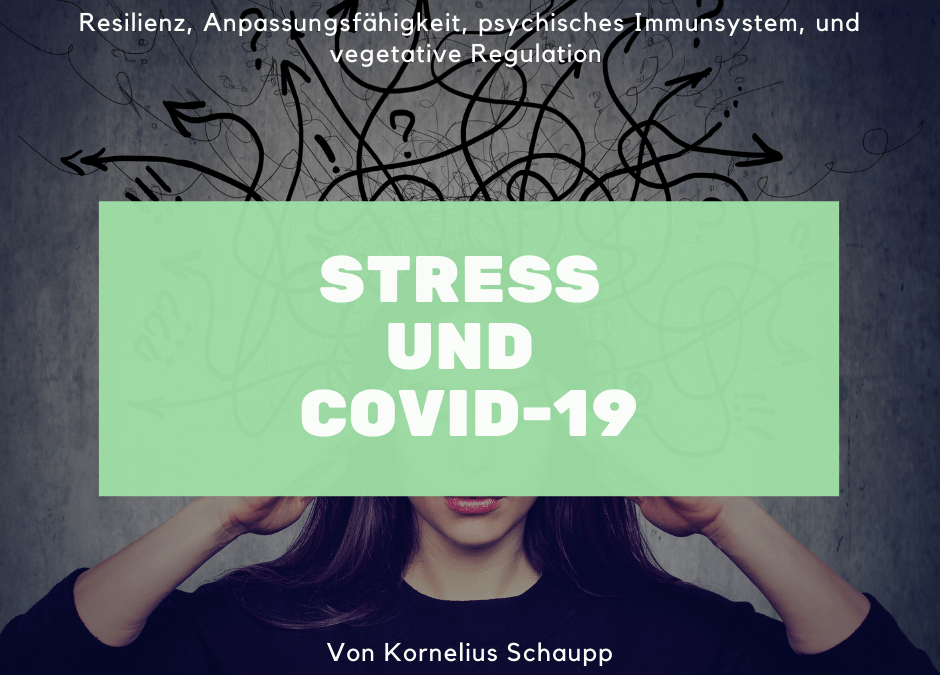 Stress & Covid-19