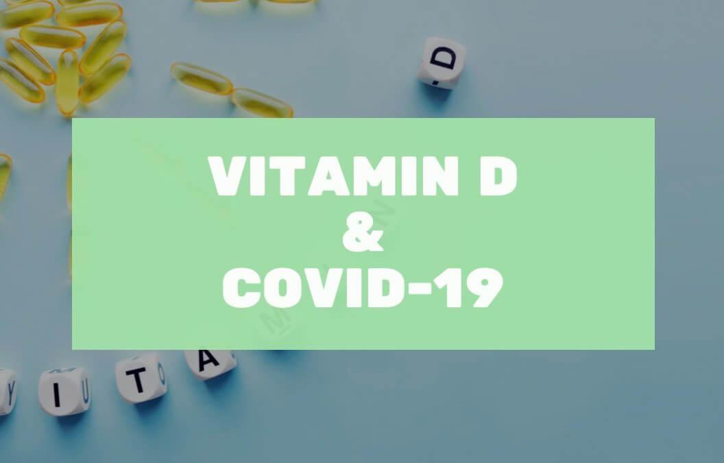 Dr. Jens Freese über Vitamin und COVID-19